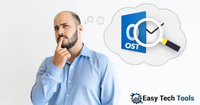 How to View or Open OST File Without Outlook