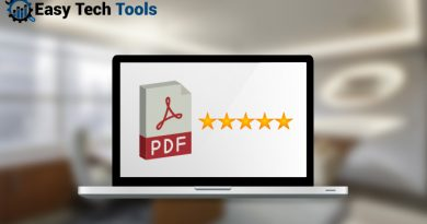 best pdf toolkit for windows