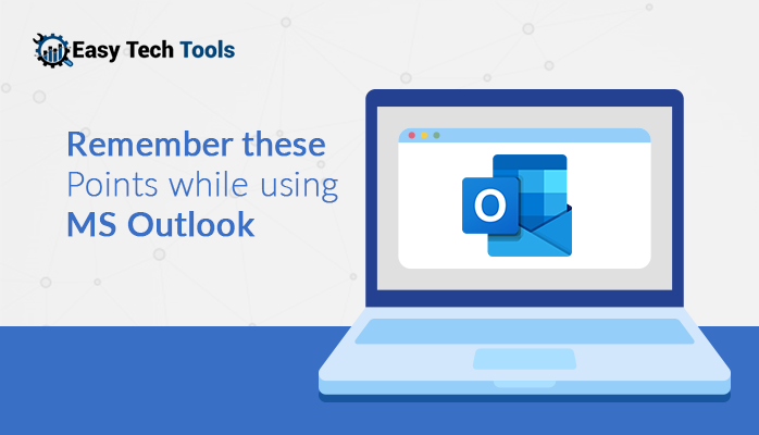 Updated Outlook Tips