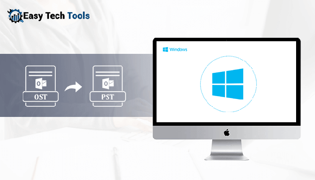 OST to PST Converter 2020 Tools