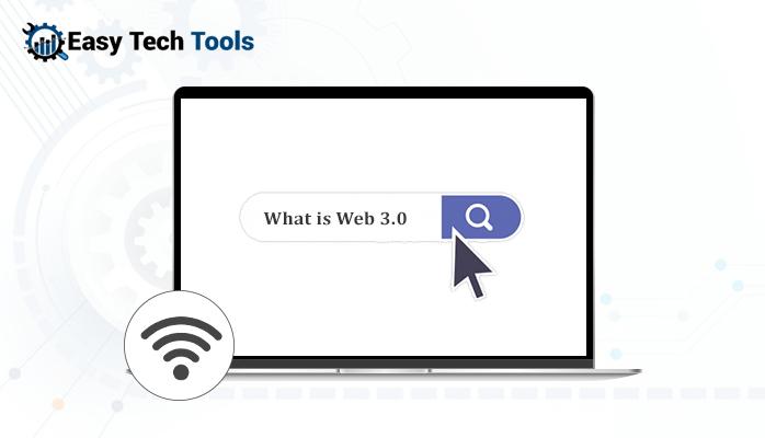 Web 3.0 definition