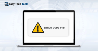Error Code 1451 MySQL