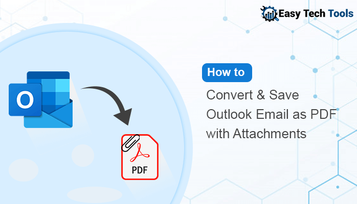 how to convert multiple emails with attachments to pdf