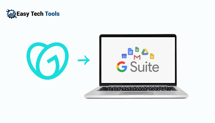 Move GoDaddy email to G Suite