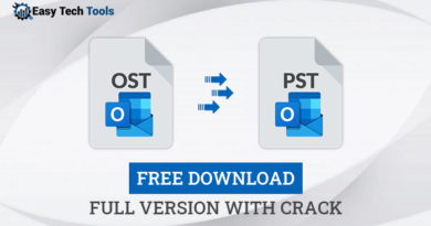 : OST to PST converter free download full version